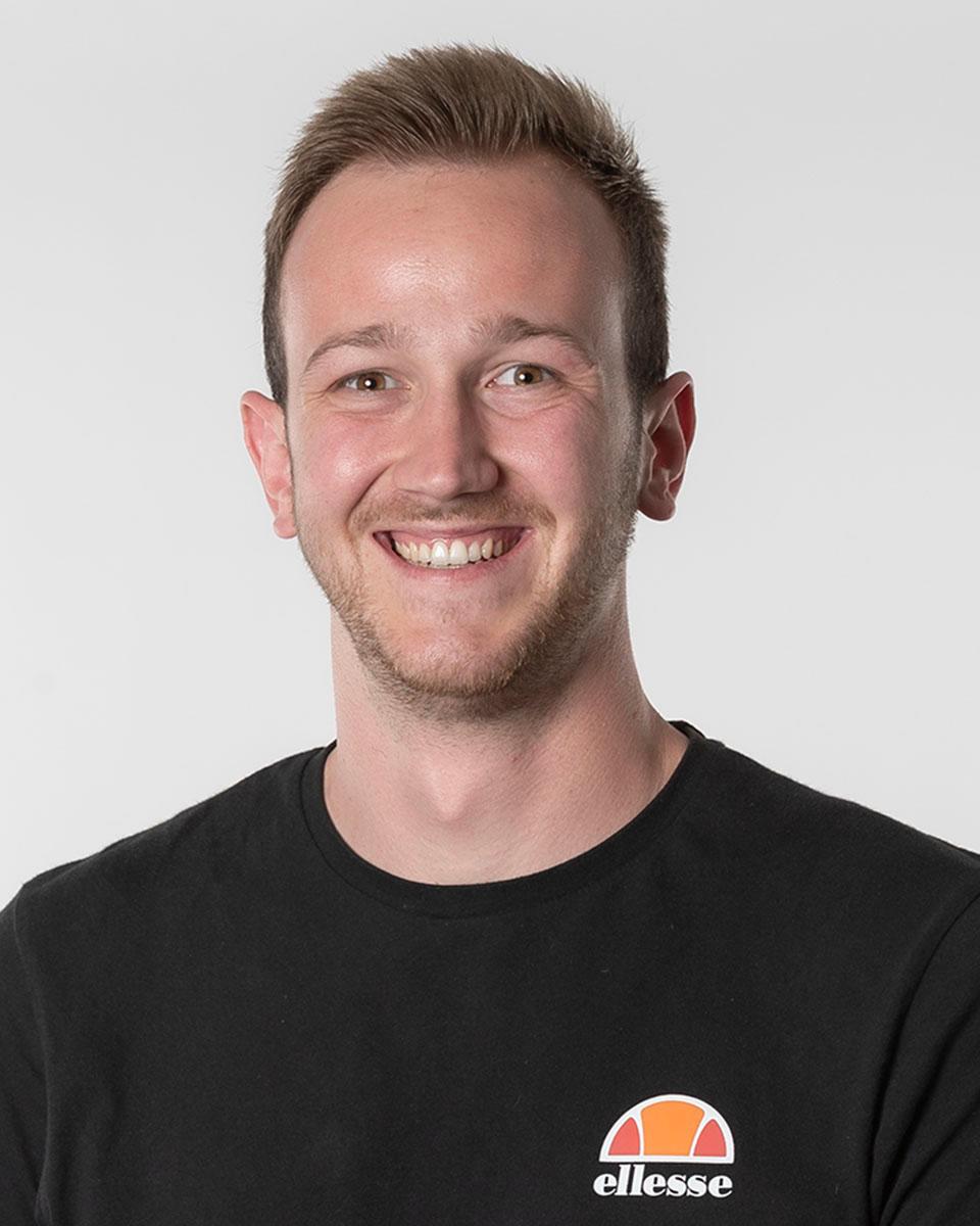 Dennis Sprenger
